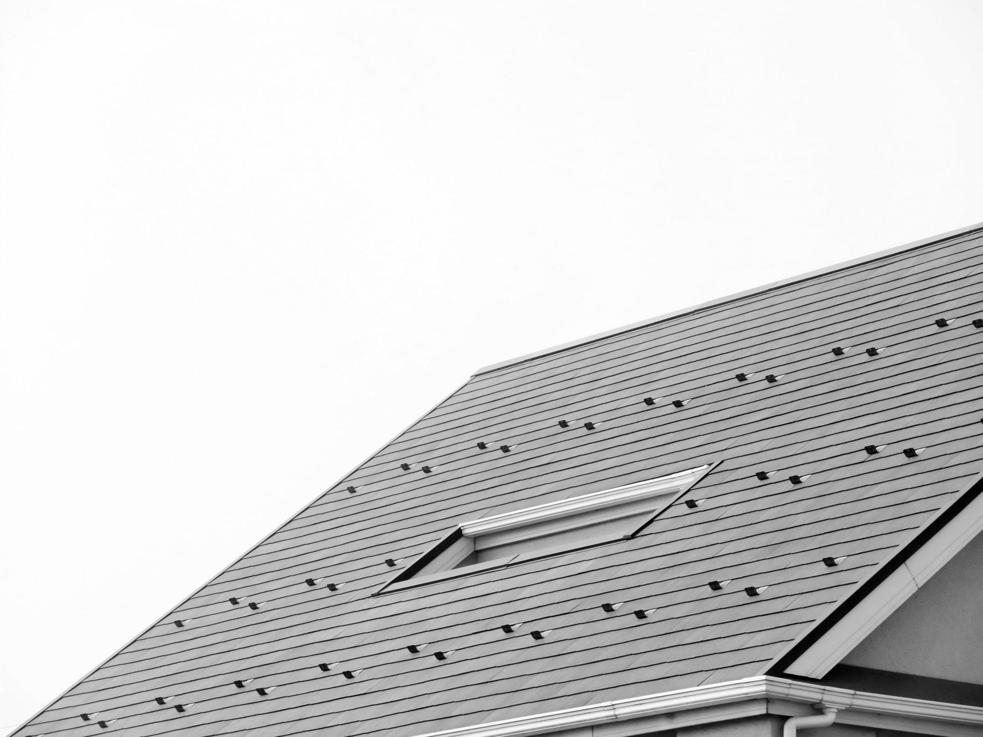 屋根被せ葺き工事のご紹介